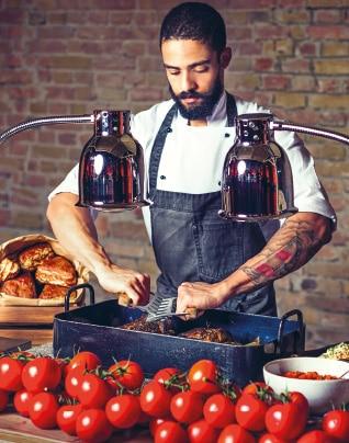 Bolles Köche - Fleisch und Tomaten
